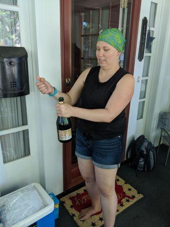 jess champagne