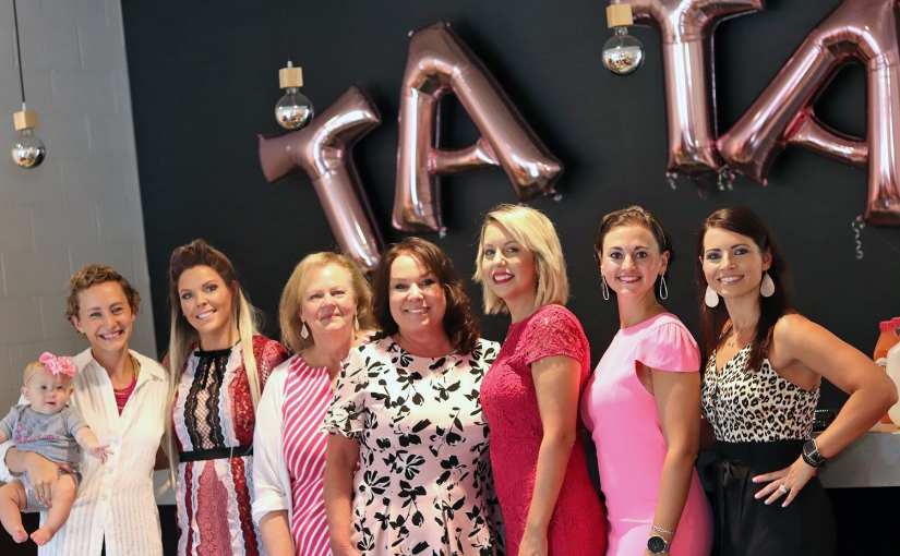 The Breast Brunch Ever: Saying TATATogether!