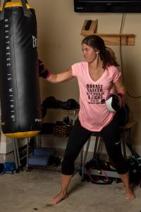 Sami boxing